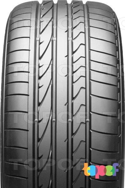 Шины Bridgestone Dueler H/P Sport. Типоразмер 235/65R17 XL 108V. DHPSAZ