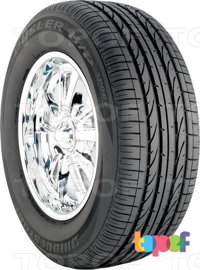 Шины Bridgestone Dueler H/P Sport. Шины на колесных дисках MOMO