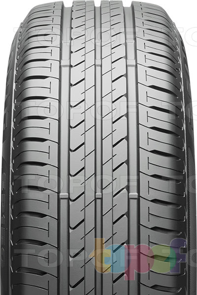 Шины Bridgestone Ecopia EP150. Изображение модели #1