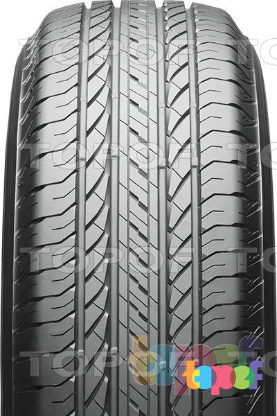 Шины Bridgestone Ecopia EP850. Изображение модели #2