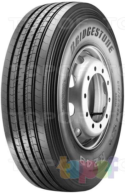 Шины Bridgestone Ecopia R249. Изображение модели #1