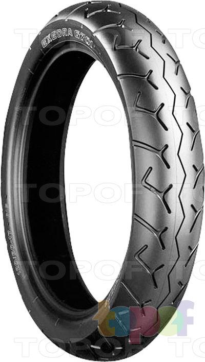 Шины Bridgestone Exedra G701. G701