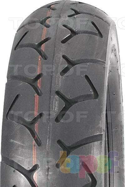 Шины Bridgestone Exedra G702. Изображение модели #1