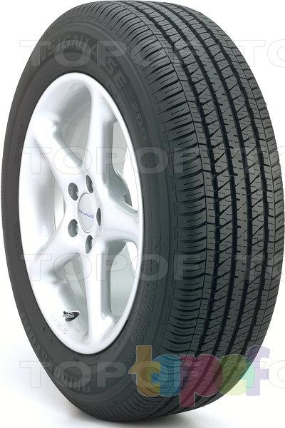 Шины Bridgestone Insignia SE200
