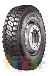 Шины Bridgestone L355 EVO. Изображение модели #1
