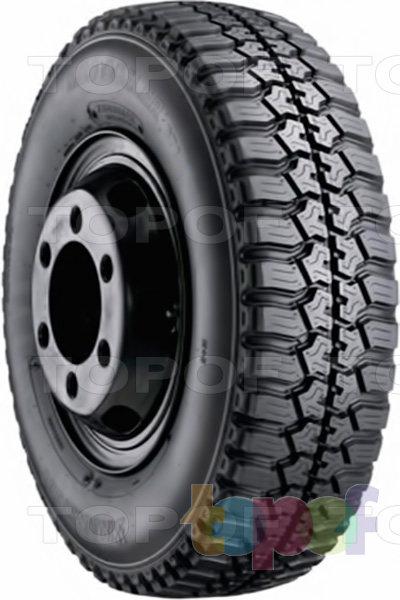 Шины Bridgestone Mud Dueler M/T D671. Всесезонная шина для внедорожника