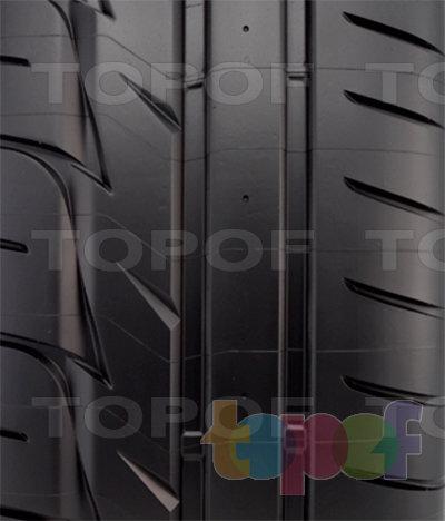 Шины Bridgestone Potenza RE-11. Изображение модели #2