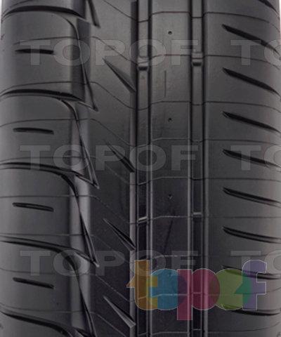 Шины Bridgestone Potenza RE-11 A. Изображение модели #2
