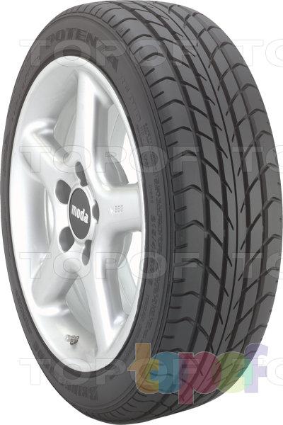 Шины Bridgestone Potenza RE010. Дорожная шина для легкового автомобиля