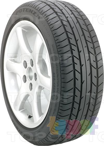 Шины Bridgestone Potenza RE030