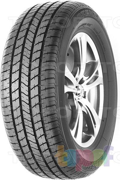 Шины Bridgestone Potenza RE080