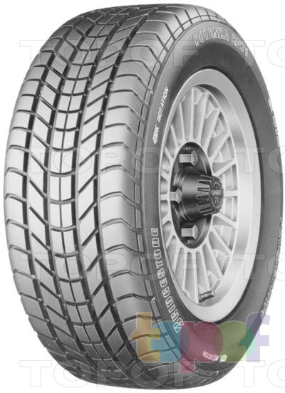 Шины Bridgestone Potenza RE71 Optima