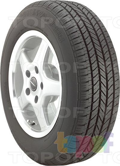 Шины Bridgestone Potenza RE88. Летние шины для легковых автомобилей