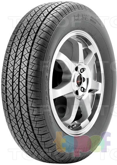 Шины Bridgestone Potenza RE92
