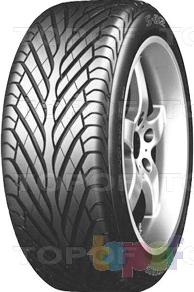 Шины Bridgestone Potenza S-02
