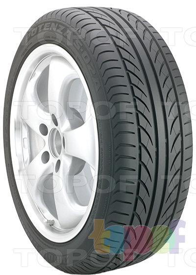Шины Bridgestone Potenza S-02a