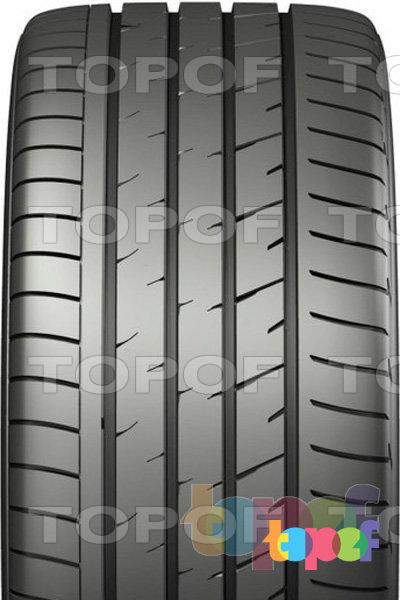 Шины Bridgestone Potenza S001L RFT. Изображение модели #1