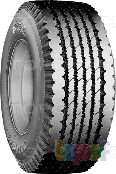 Шины Bridgestone R164
