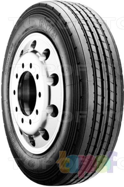 Шины Bridgestone R173. Изображение модели #1