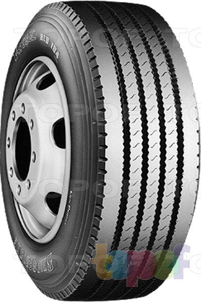 Шины Bridgestone R184