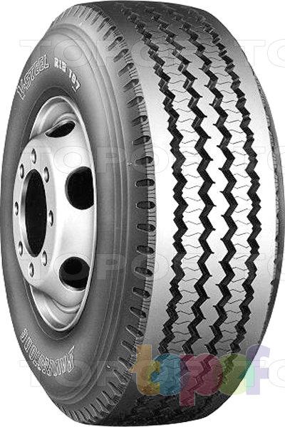 Шины Bridgestone R187