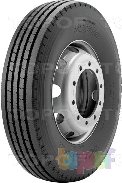 Шины Bridgestone R200