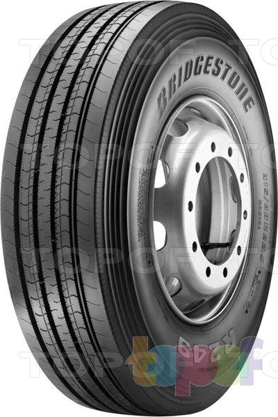 Шины Bridgestone R249