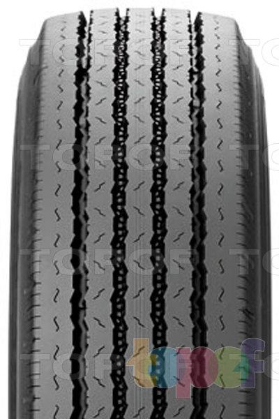 Шины Bridgestone R294. Изображение модели #1