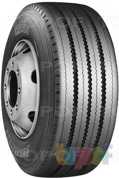 Шины Bridgestone R295