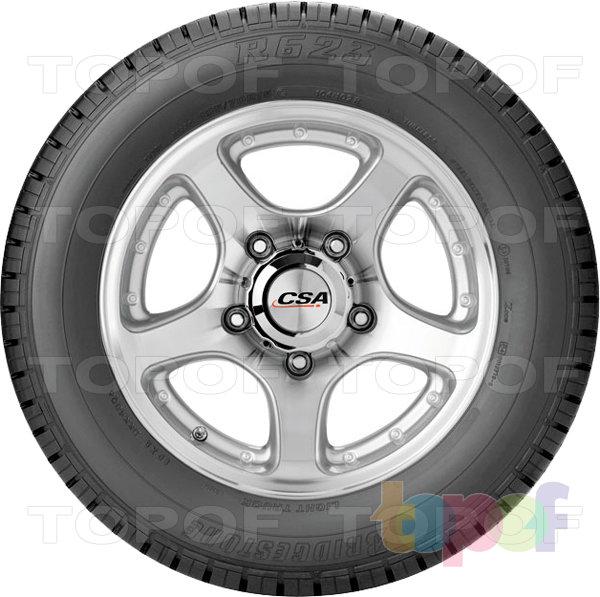 Шины Bridgestone R623. Изображение модели #3