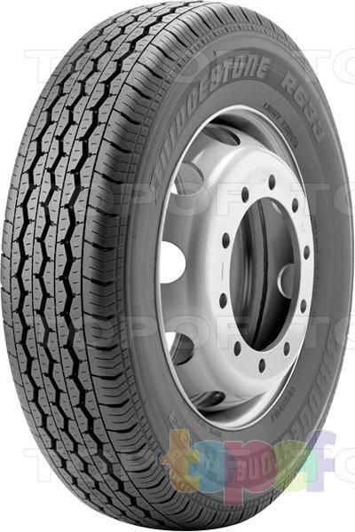 Шины Bridgestone R633. Изображение модели #1