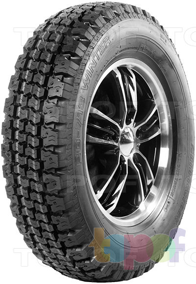 Шины Bridgestone RD-713 Winter