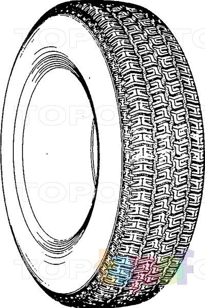 Шины Bridgestone S311. Всесезонная шина для внедорожника