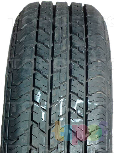 Шины Bridgestone SF322. Изображение модели #2