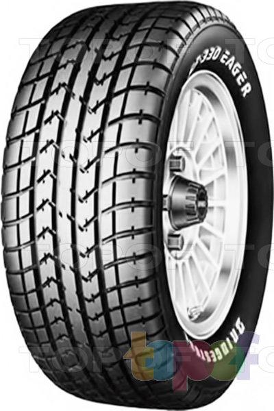 Шины Bridgestone SF330 Eager. Летняя шина для легкового автомобиля