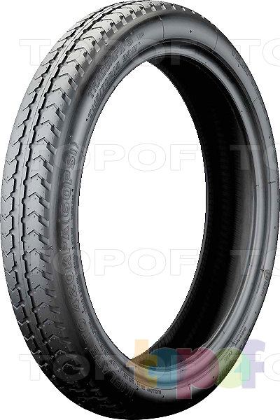 Шины Bridgestone Tracompa-3