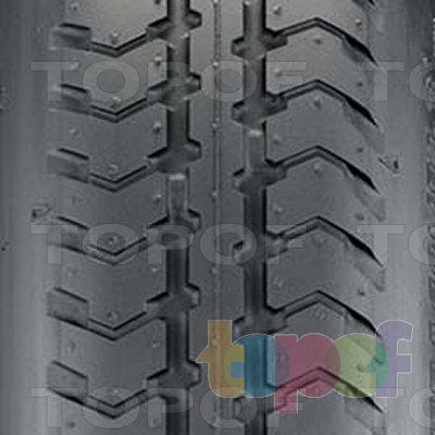 Шины Bridgestone Tracompa-3. Запасное колесо