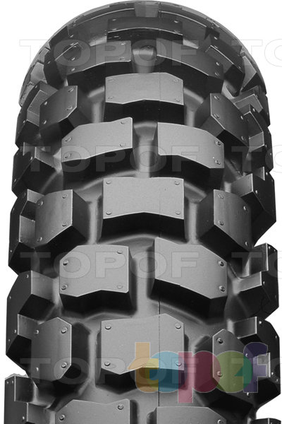 Шины Bridgestone Trail Wing 302. Изображение модели #1