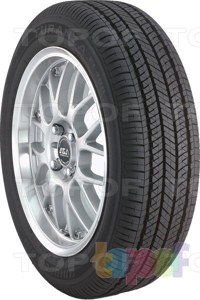 Шины Bridgestone Turanza EL400