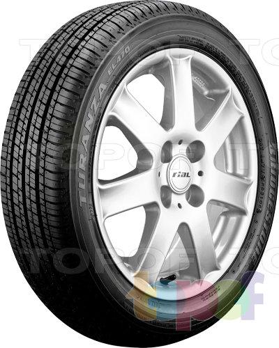 Шины Bridgestone Turanza EL470