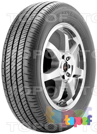 Шины Bridgestone Turanza ER-30. Дорожная шина для легкового автомобиля