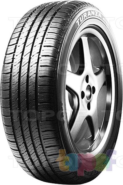 Шины Bridgestone Turanza ER42. Дорожная шина для легкового автомобиля