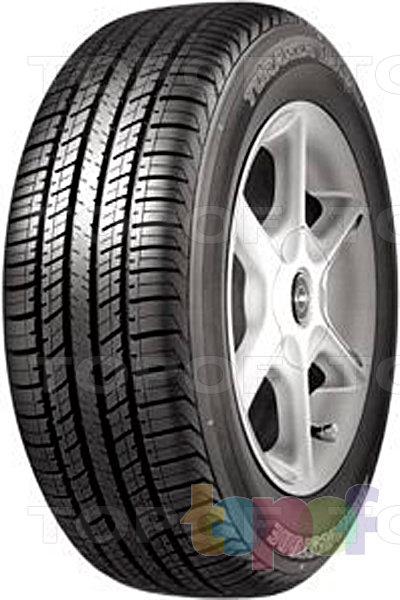 Шины Bridgestone Turanza ER70. Летняя шина для легкового автомобиля