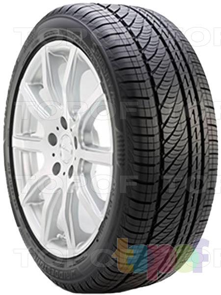 Шины Bridgestone Turanza Serenity Plus. Изображение модели #1
