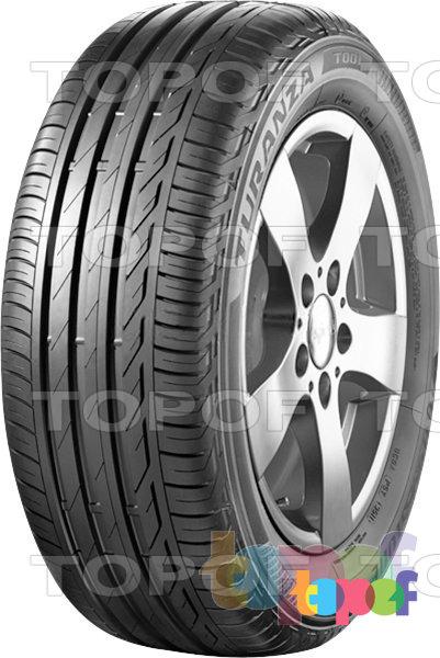 Шины Bridgestone Turanza T001. Летняя шина для легкового автомобиля