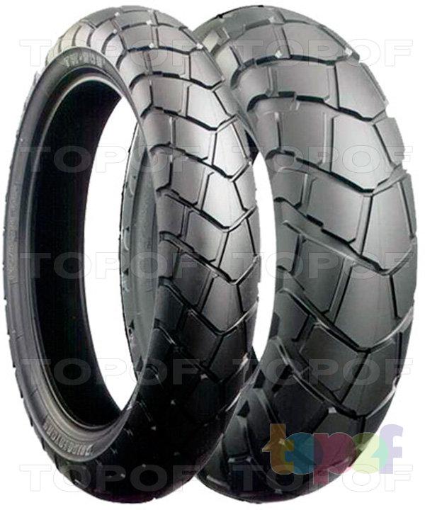 Шины Bridgestone TW203. Изображение модели #1