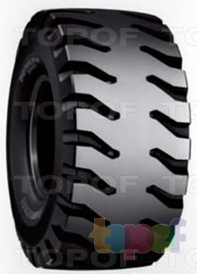 Шины Bridgestone VSDL. 8.25R15~12.00R20