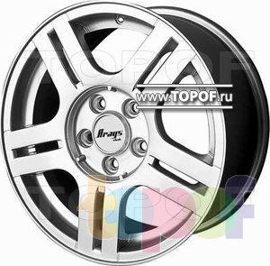 Колесные диски BTS A224