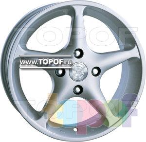 Колесные диски Cam 155. Изображение модели #1