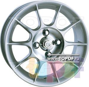 Колесные диски Cam 158. Изображение модели #1